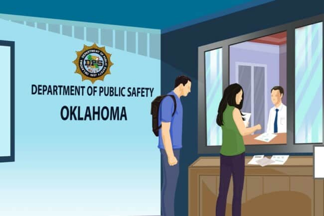 How to Get Your Oklahoma Driver's License in 2021 (Step-by-Step Guide)