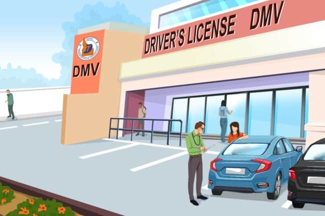 getting your idaho drivers license