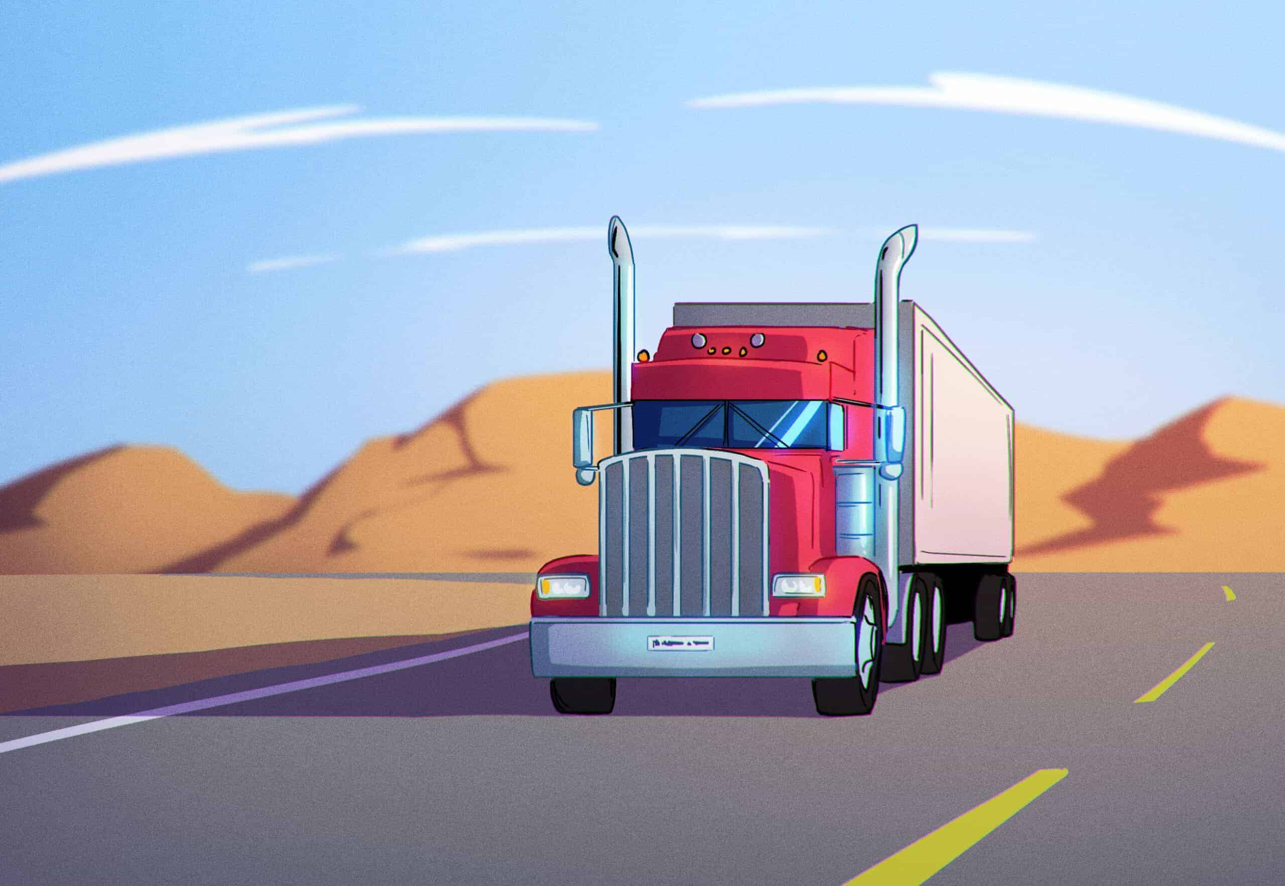 How to Get a Commercial Driver's License (CDL) in 2021