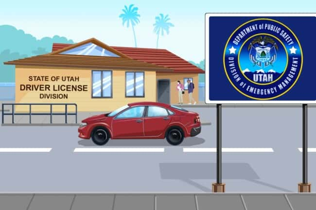 Getting Your Utah Driver's License in Step-by-Step Guide
