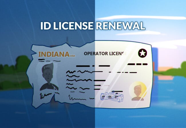 Indiana Driver's License Renewal – A Complete Guide