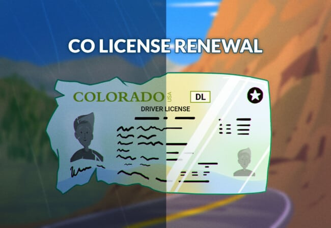 Renewing Your Colorado Driver's License: A Complete Guide