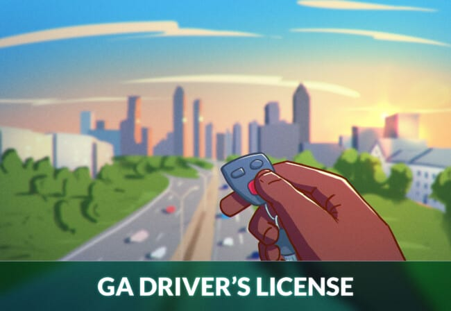 How to Get a Georgia Driver's License in 2021: A Complete Guide