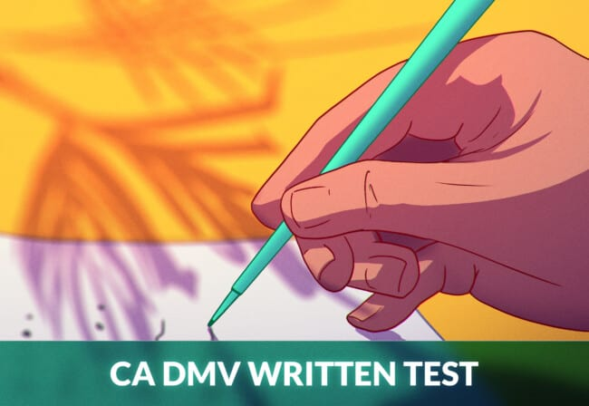 How to Pass Your California DMV Written Test in 2021
