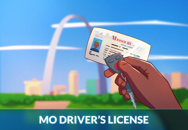 Getting Your Missouri Driver's License in 2021: A Complete Guide