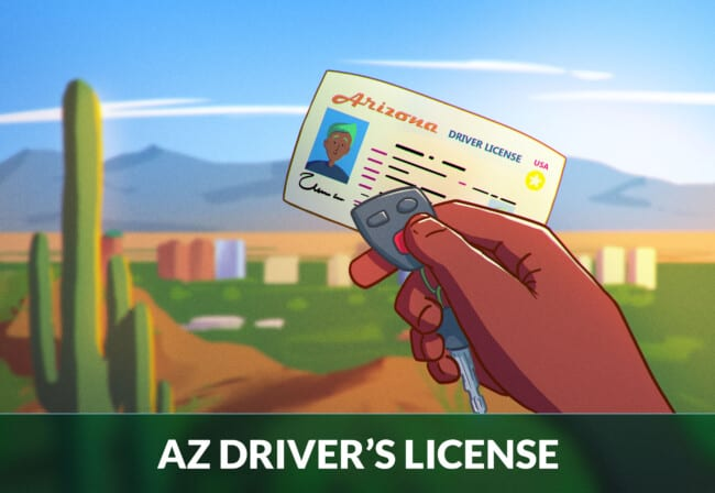 How to Get an Arizona Driver's License