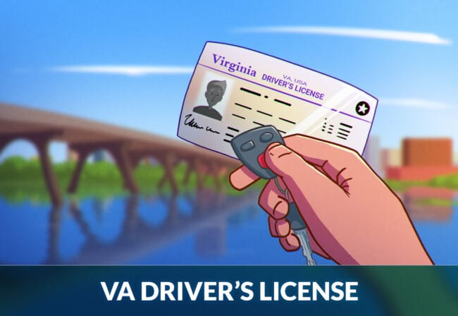 How to Get Your Virginia Driver's License: A Complete Guide