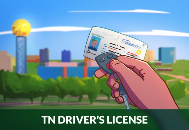 How to Get a Tennessee Driver's License