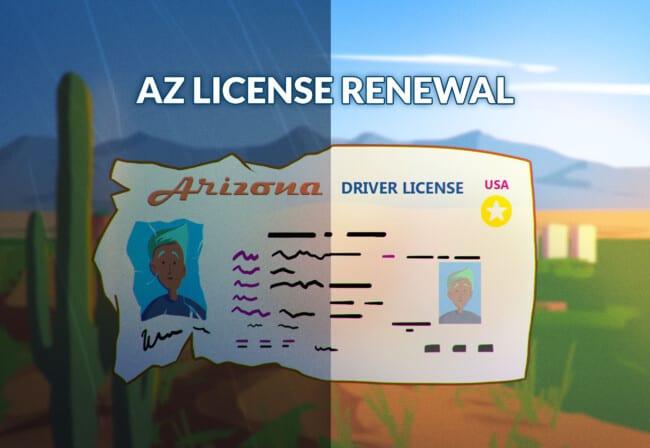 Arizona Driver's License Renewal: A Complete Guide