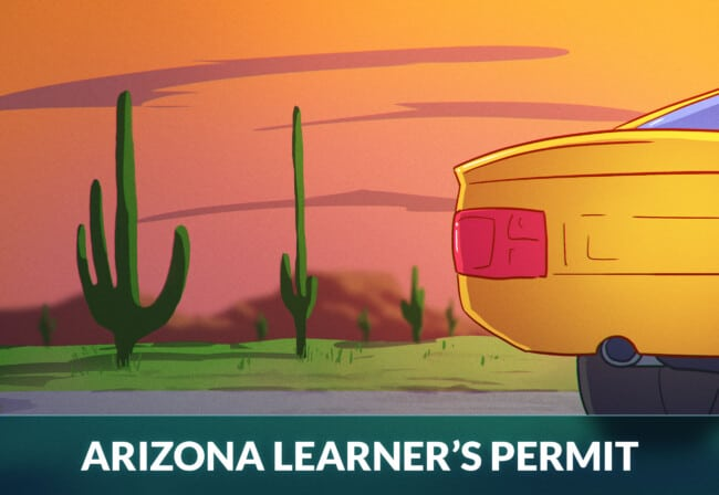 Getting Your Arizona Driver's Permit: A Complete Guide