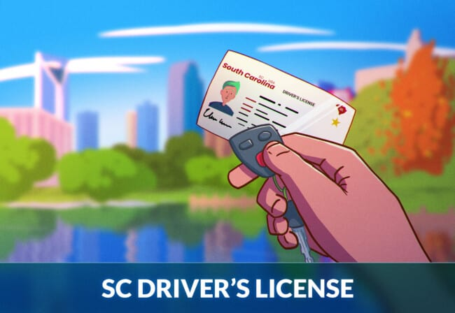 Getting a South Carolina Driver's License: A Complete Guide