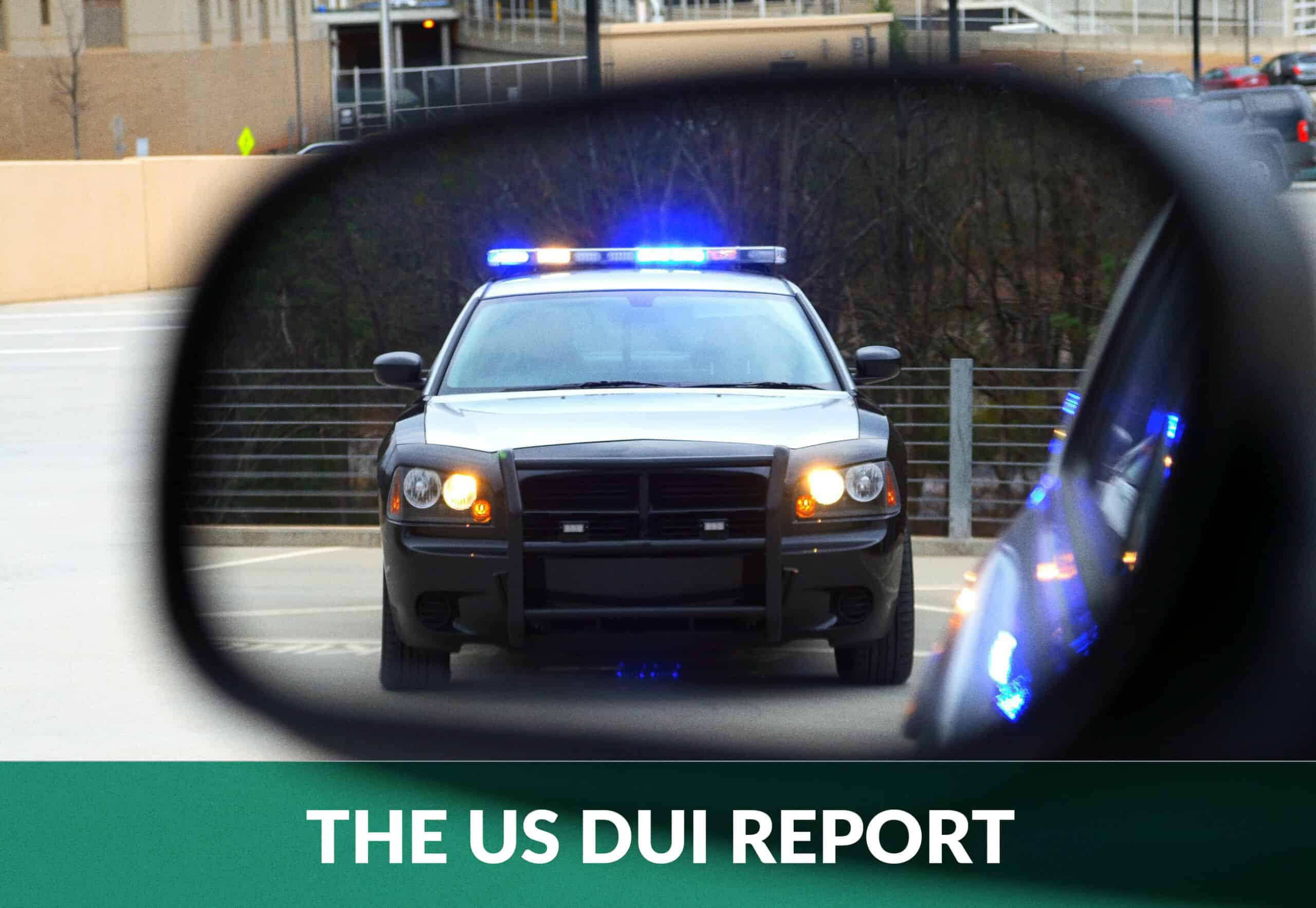 The us dui report