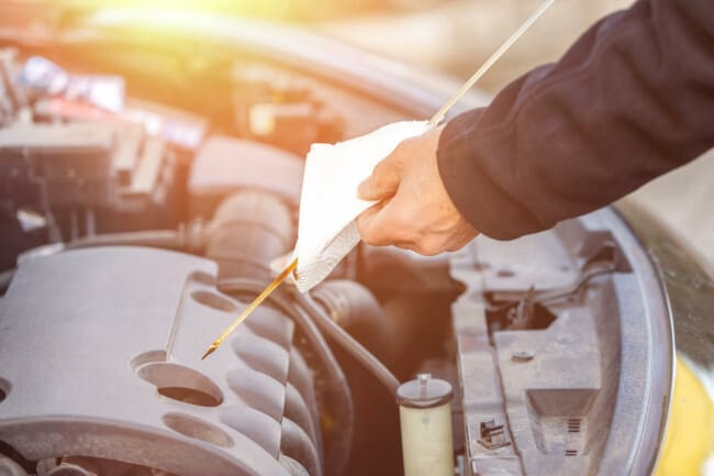 How to Check Your Car's Engine Oil – A Complete Driver's Guide