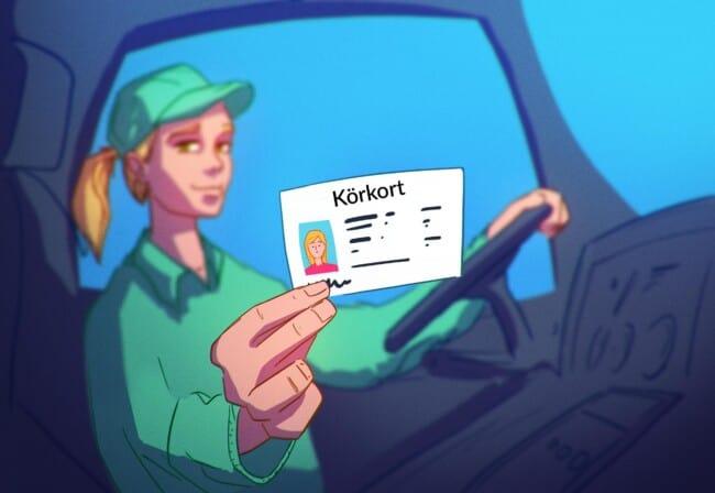 11 tips körkort